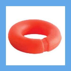 Tourni-Cot, Medium Orange tourni-cots, occlude vessels