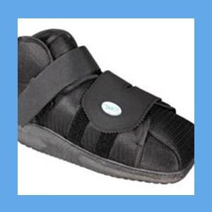 Darco APB All Purpose Boot boot, all-purpose, Darco, rocker sole