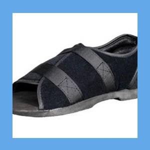 DARCO Softie Shoe softie shoe, Darco, rigidity