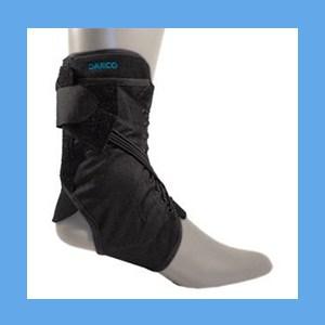 DARCO Web Ankle Brace ankle brace, web, Darco, compression