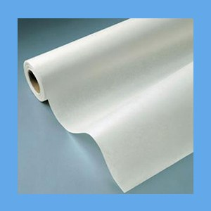 """Table Paper, Smooth 21"""" x 225ft table paper, sturdy, durable, smooth"""