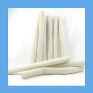 "Pedi-Foam Sleeves, Overlap, Large 1"" foam-lined sleeves, tubular fabric, breathable"