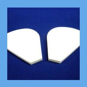 "Adhesive Metatarsal Pad #106A, 1/4"" Foam pad, metatarsal, cushion, ease foot pain, metatarsal"
