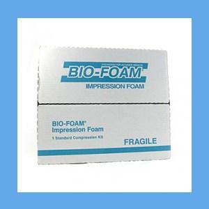 BIO-FOAM Casting Foam Kits impression foam, casting, orthotics, BIO-FOAM
