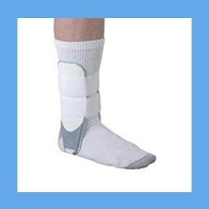 Airform Stirrup Ankle Brace, Adult  ankle brace
