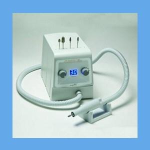 Medicool Pro Vac File Classic vacuum debrider