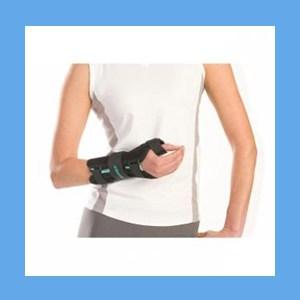 Aircast A2 Wrist Brace w/ Thumb Spica wrist brace