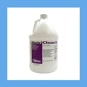 MetriClean2 Instrument Cleaner Concentrate 1 Gallon MetriClean 2 Instrument Cleaner