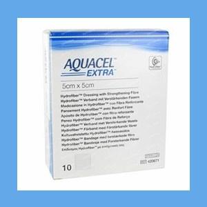 """Convatec Aquacel Extra Hydrofiber Wound Dressing 2""""x2"""" OVERSTOCK Convatec Aquacel Extra Hydrofiber Wound Dressing 2x2"""