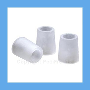 Silipos All-Gel Little Toe Tube/ Sleeves One Size Fiits All #92776 Silipos Gel Little Toe Sleeves One size fits All #92776