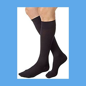 aac678ff77 JOBST® Relief™ Closed Toe Knee High Compression Stockings 30-40mm Hg ...